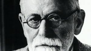Sigmund Freud. Try to find a photo of him smiling! Was he play-deprived? Photo thanks to www.biography.com